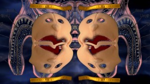 Puppets and LSD DO mix