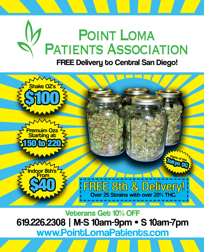 Point Loma Patients Association